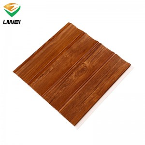 OEM/ODM Supplier Excellent Sound - pvc panel for wall – Liwei