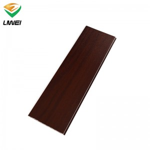 Hot-selling Pvc Building Material - pvc door panel for garage – Liwei