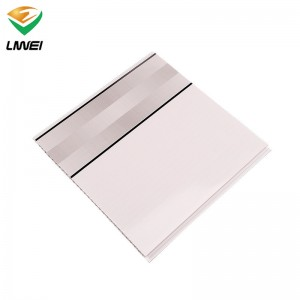 Hot sale Interior Decorate Materials - printing pvc panel – Liwei