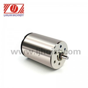 Big discounting Brushless Dc Electrical Car Motor -