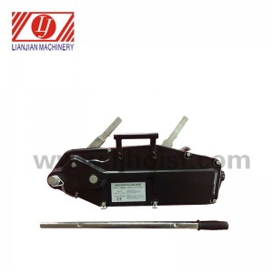 3.2t tirfor winch