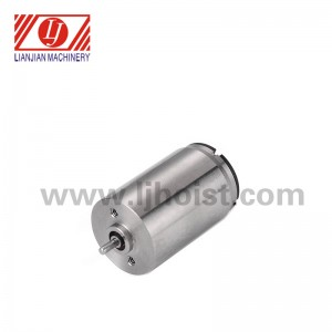 Factory directly Dc Motor 48v -