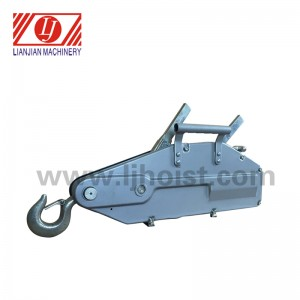 High Quality for 3 Ton Electric Pulling Hoist -