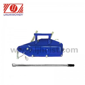 Super Lowest Price Electric Hoist Lifting Blocks -