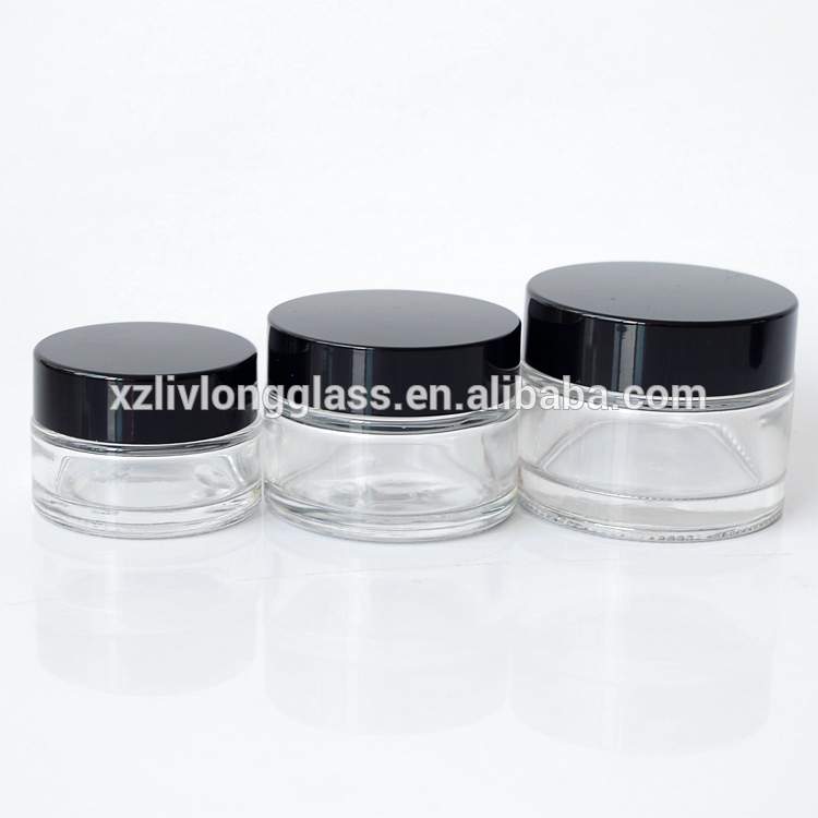 cosmetic beauty creams jar container body butter jars