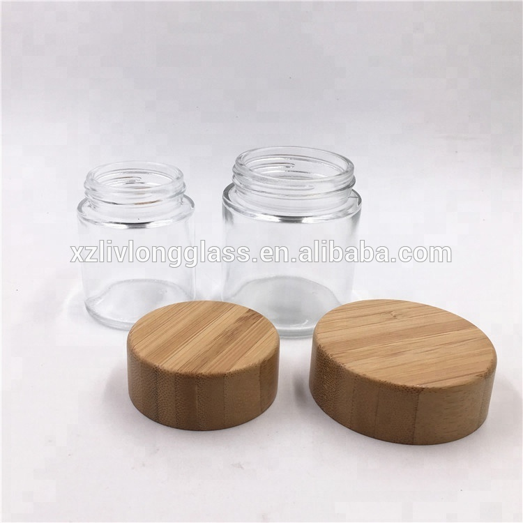 in stock  CBD resistant glass jar 4oz with plastic child proof lid for cosmetic packaging or herbs weeds 4oz lowest price