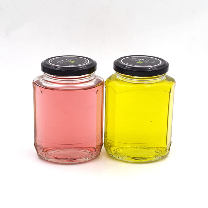 Factory Outlets Glass Nail Varnish Bottles Packaging - cheaper  8oz caviar salad chilli ketchup glass jar food storage bottle for jam sauce with metal tinplate seal up lug lid 240ml – LIVLONG