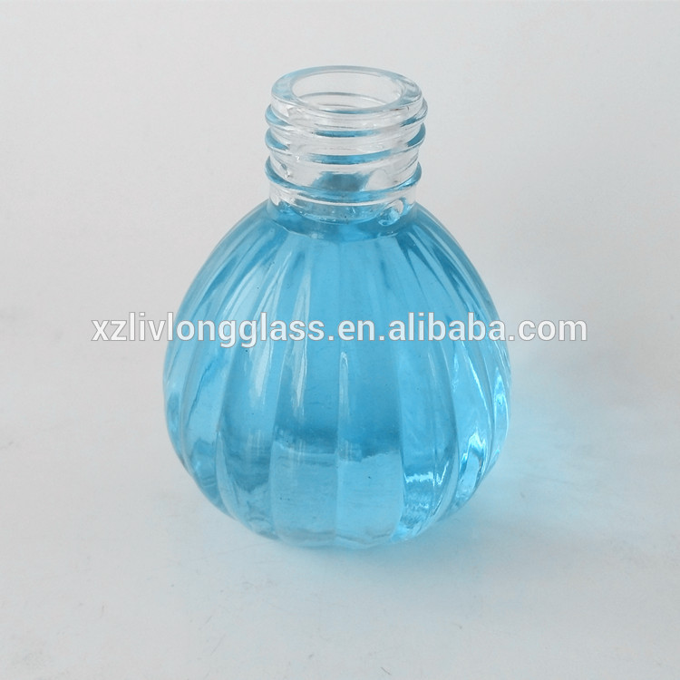 Perfume Glass Bottle High Quality