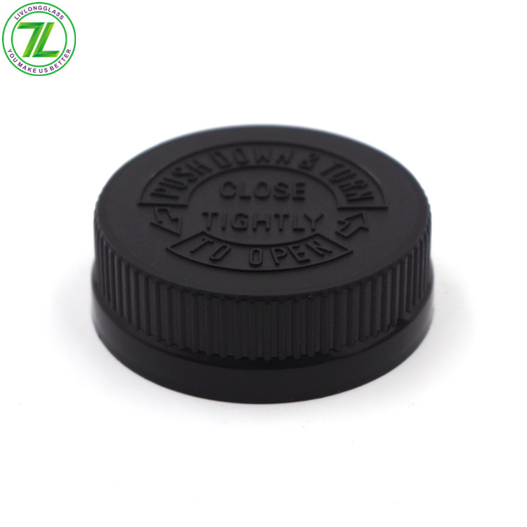Child Proof Cap Child Resistant Lid