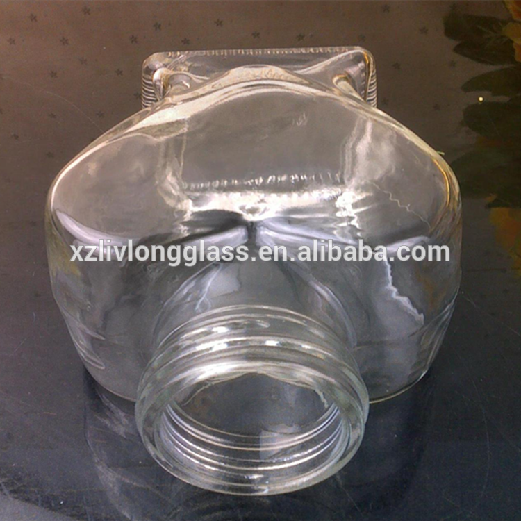 75ML Glass Jar With Screw lid