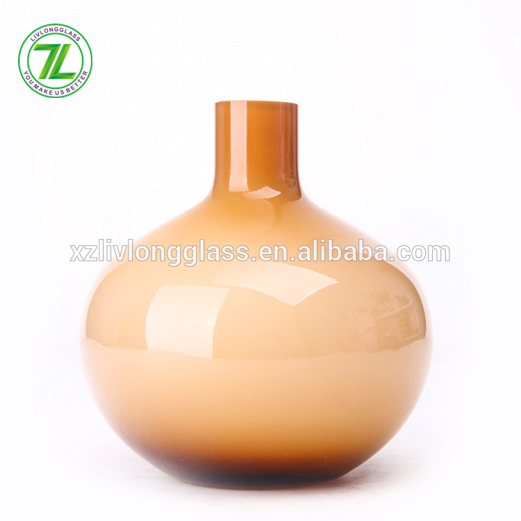 Massive Selection for 180ml Glass Bottles - glass Vase Designs – LIVLONG