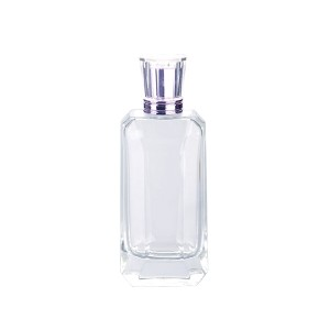 Reliable Quality Fancy Glass Perfume Spray Bottle Manufacturer