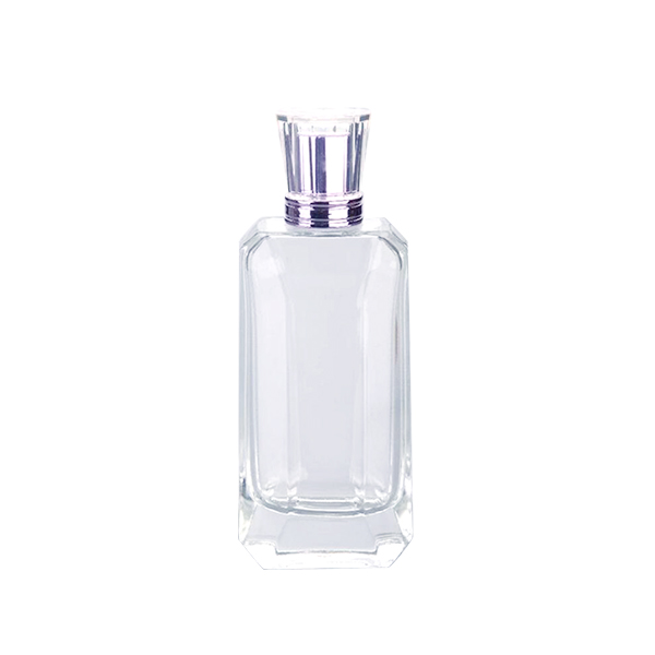 Cheapest Factory Cooking Oil Glass Bottle - Reliable Quality Fancy Glass Perfume Spray Bottle Manufacturer – LOM
