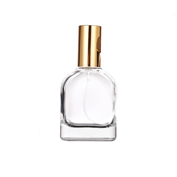 China Supplier Glass Perfume Bottle Stoppers - Factory Manufacturer OEM Custom Empty Portable Mini Spray Bottle – LOM
