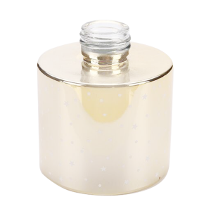 50ml Round Diffuser Aromatherapy Glass Bottle/Volatile Soap Foam.