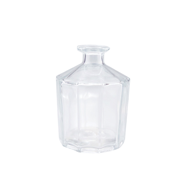Manufacturer of Luxury Nail Polish Bottle - 300ml Wholesale Fire-Free Aromatherapy Diffuser Glass Bottle.  – LOM