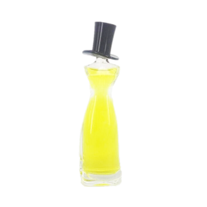 Good Quality Imperial Perfume Bottle - 30ml 50ml 100ml Man Shape Perfume Bottle – LOM