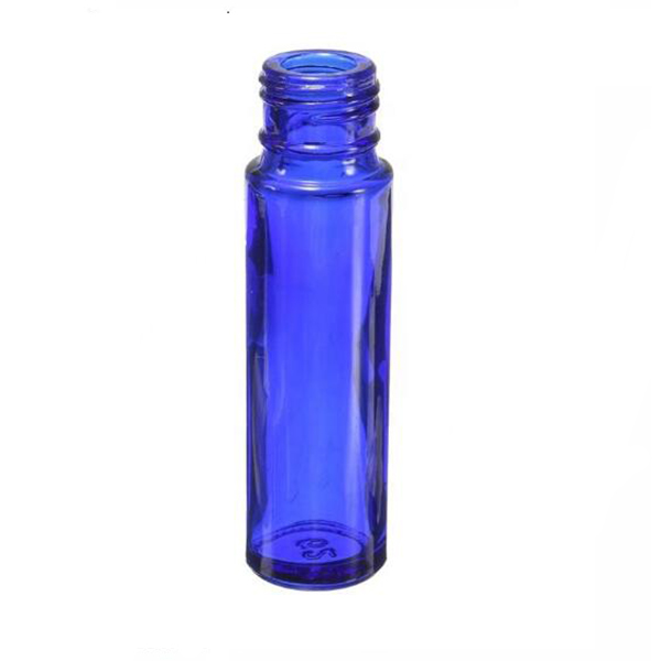 China Supplier Glass Bottles For Both Cosmetic And Pharma - Essential Oils Cosmetic Serum Sample Bottle – LOM