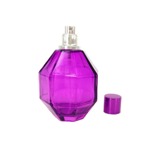 100% Original Wedding Gift Perfume Bottle - Vintage Pink Perfume Bottle – LOM