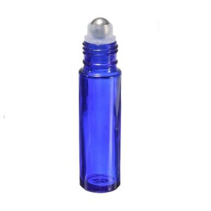 Wholesale Price China Perfume Bottle Logo - Essential Oils Cosmetic Serum Sample Bottle – LOM