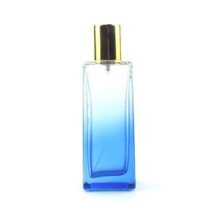 Factory Price For Room Fragrance Reed Diffusers - 100ml Perfume Bottle Design – LOM