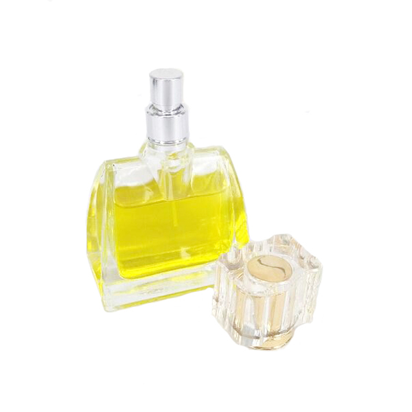 Manufactur standard 15ml Nail Polish Bottles Stock - Purse Replacement Perfume Bottle – LOM