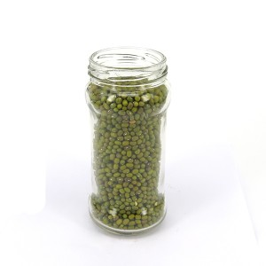 FDA Professional Glassware Storage Jars