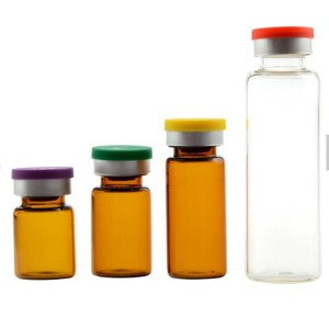1ml 2ml 3ml 4ml 5ml 7ml 8ml 9ml 10ml 15ml Glass Vial Injection Bottle