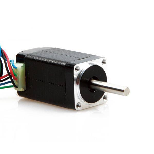 HYBRID STEPPER MOTOR-20BYGH(8HS) Featured Image