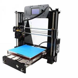 Routers-3D CNC Printer