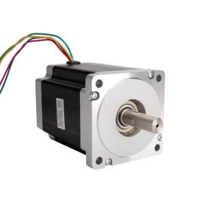 Nema34 florida stepper motor,