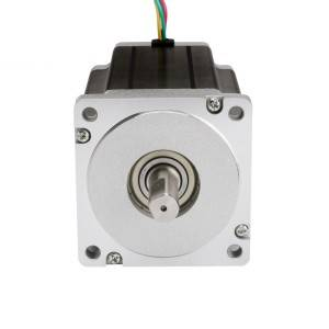 Arabara STEPPER motor-Nema34
