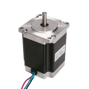 Arabara STEPPER motor-Nema23 HM