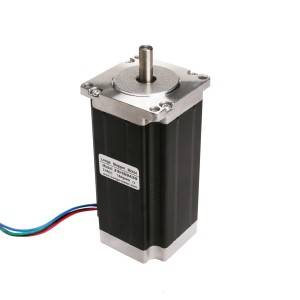 HYBRID Stepper Motors, Nema24