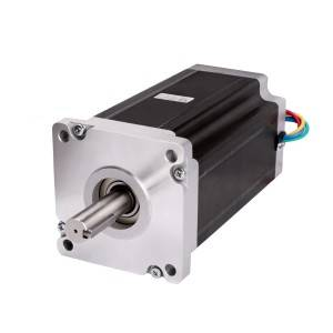 Nema42 florida stepper motor,