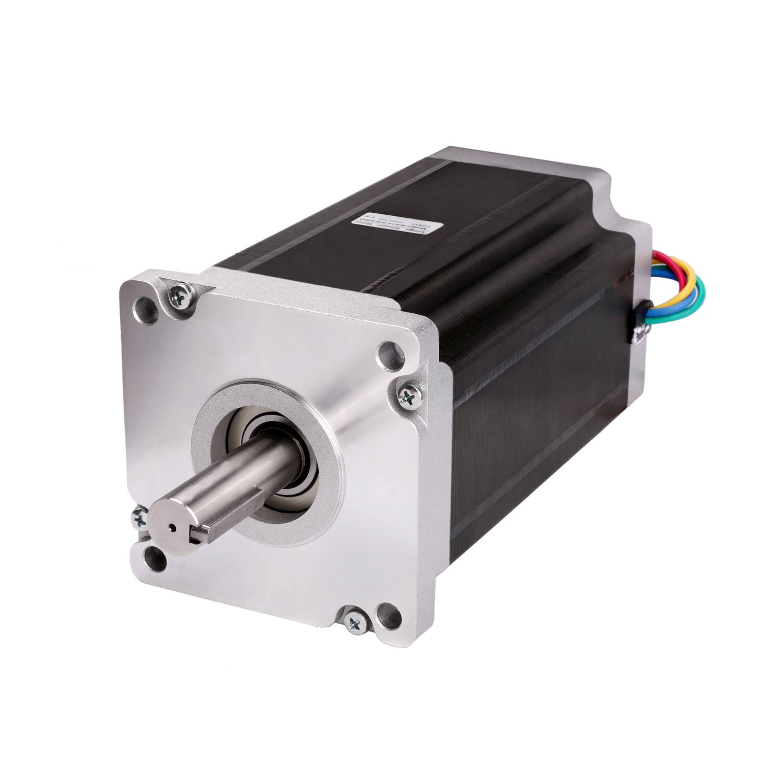 Հիբրիդ stepper MOTOR-Nema42 Featured Image