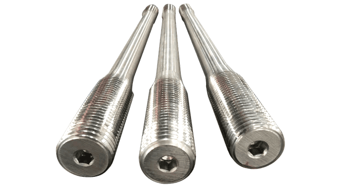 New Product – Stud Bolt for Wind Turbine Blade Root