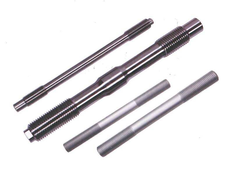China OEM high strength stud bolt manufacturer – Anyang Longteng Heat Treatment Material Co.,Ltd