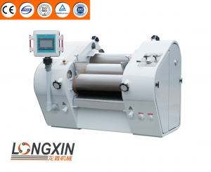 YS/YSS Series Hydraulic Three Roller Mill