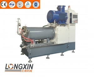 WSD Series Fast Flow Aja Mill