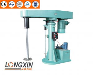 GFJ Series High-speed Dispersion Machine