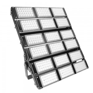 900W LED Tunnel Light