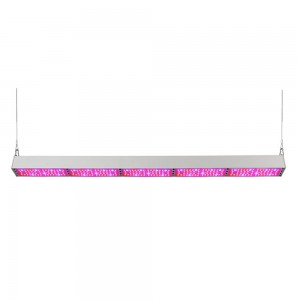 Wholesale Led Canopy Light Manufacturers - 250W LED Linear Grow Light – Lowcled