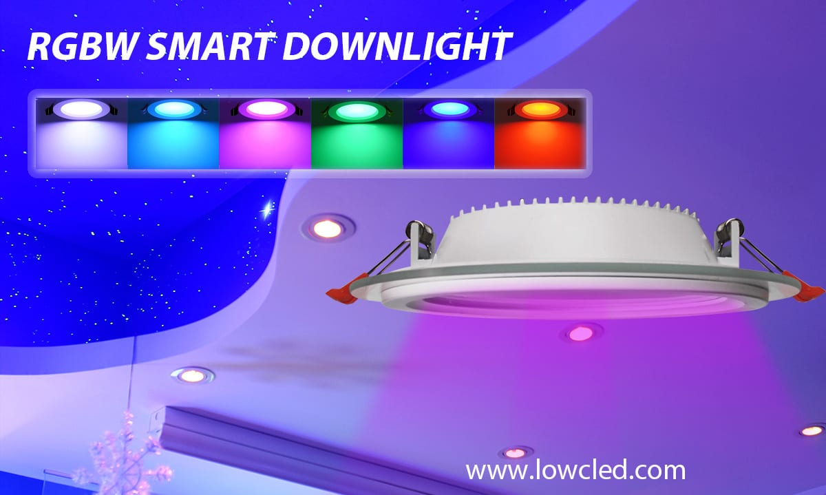 led smart light application