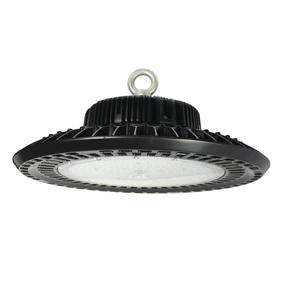Factory Cheap Hot Philips Led Lights - 100W UFO LED High Bay Light and 100 watt Led High Bay Lamp for industrial warehouse factory lighting – Lowcled