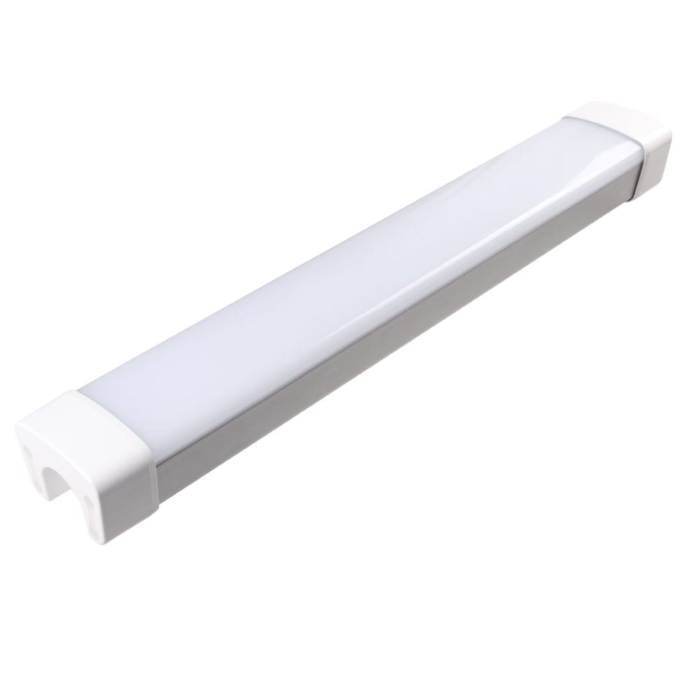 Good Wholesale VendorsT8 Led Tube - 20W LED Tri-Proof Light Water proof lamp linear fixture Waterproof Pc Housing Garage Lighting Ip65 600MM 2ft Led Tri Proof Tube 20watt – Lowcled