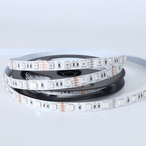 4in1 SMD5050 RGBW LED strip light