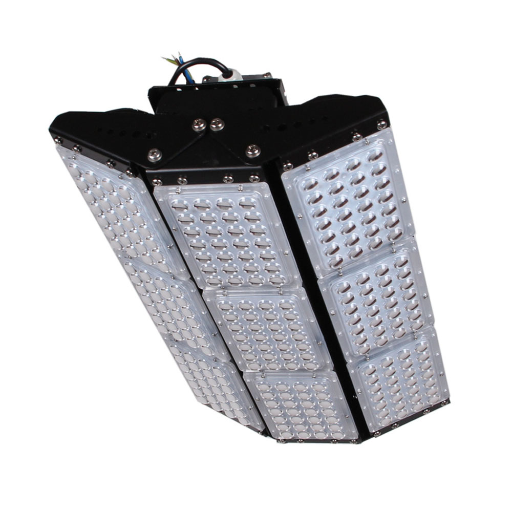 500W LED Tunnel Light Featured Image