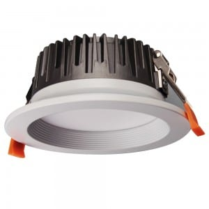 12W RGBW atamai topuku downlight arahina 12watt downlights kaukau downlights kīhini