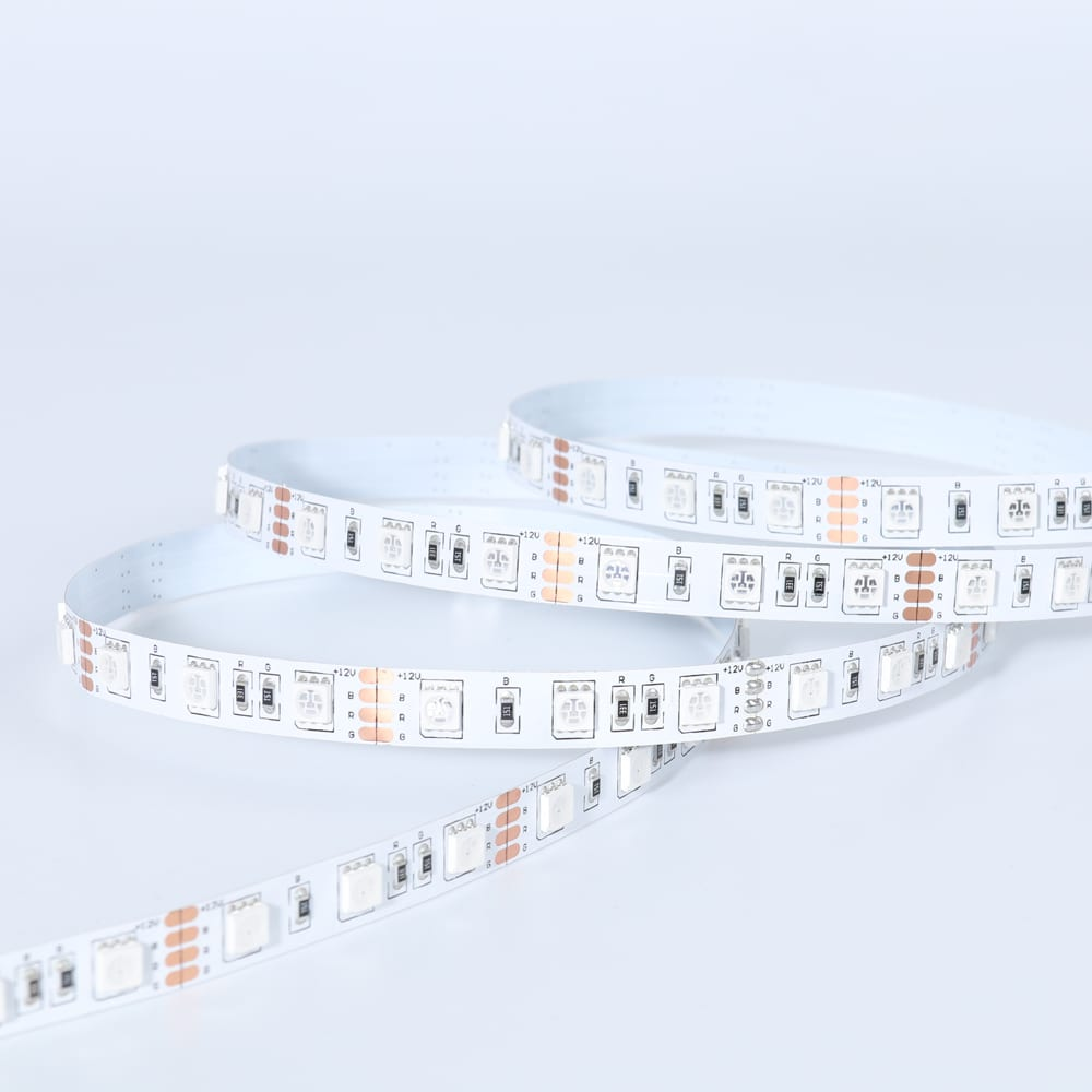 5in1 SMD5050 RGBW LED strip light Featured Image